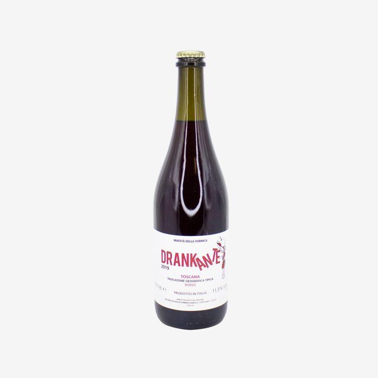 Drankante-Maestà-della-formica