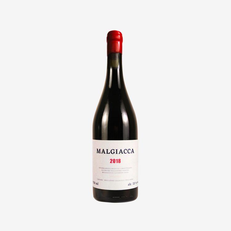 Malgiacca Rosso - Malgiacca