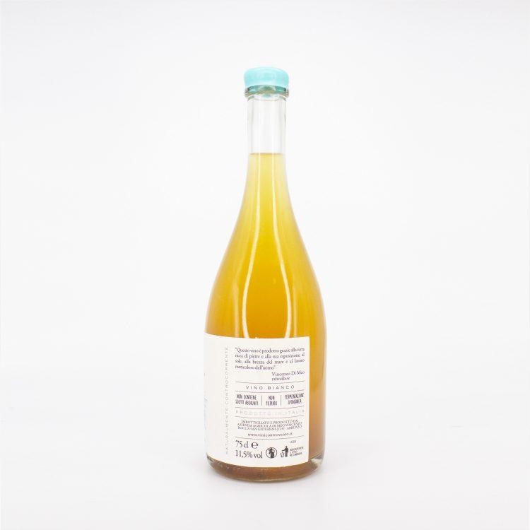 Frezza - Cantina Controvento etichetta